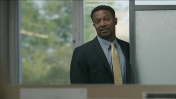 Yahoo! Fantasy Football TV Spot, 'Gloat With Your Boss, Part One' - Thumbnail 6
