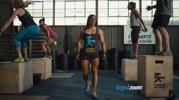 Legalzoom.com TV Spot, 'You Love to Run Your Business' - Thumbnail 1