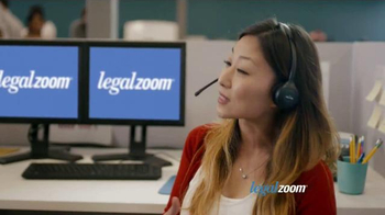 Legalzoom.com TV Spot, 'You Love to Run Your Business' - Thumbnail 3