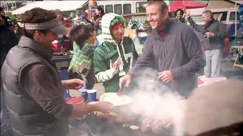 Eckrich $1 Million Challenge TV Spot, 'Smoked Sausage' Ft. Kirk Herbstreit - Thumbnail 2