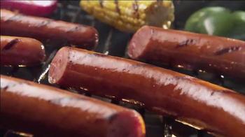 Eckrich $1 Million Challenge TV Spot, 'Smoked Sausage' Ft. Kirk Herbstreit - Thumbnail 3