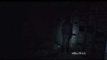 Blair Witch - Alternate Trailer 2