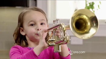 Care.com TV Spot, 'Lots Going On'
