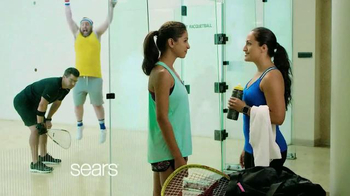 Sears Labor Day Mattress Event TV Spot, 'Sleep Like a Baby' - Thumbnail 1