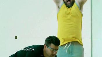 Sears Labor Day Mattress Event TV Spot, 'Sleep Like a Baby' - Thumbnail 2