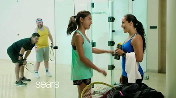 Sears Labor Day Mattress Event TV Spot, 'Sleep Like a Baby' - Thumbnail 3