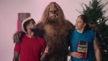 Jack Link's Beef Jerky TV Spot, 'SasquatchWorkout: Stationary Cycling' - 483 commercial airings