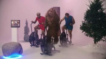 Jack Link's Beef Jerky TV Spot, 'SasquatchWorkout: Stationary Cycling' - Thumbnail 3
