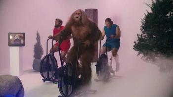 Jack Link's Beef Jerky TV Spot, 'SasquatchWorkout: Stationary Cycling' - Thumbnail 6