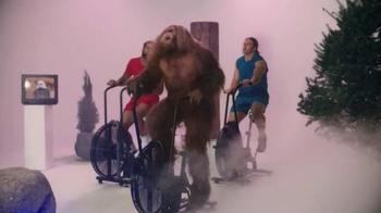Jack Link's Beef Jerky TV Spot, 'SasquatchWorkout: Stationary Cycling' - Thumbnail 7