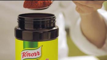 Knorr Caldo de Tomate con sabor de Pollo TV Spot, 'Pollo guisado' [Spanish] - Thumbnail 3