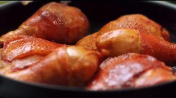 Knorr Caldo de Tomate con sabor de Pollo TV Spot, 'Pollo guisado' [Spanish] - Thumbnail 6