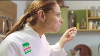Knorr Caldo de Tomate con sabor de Pollo TV Spot, 'Pollo guisado' [Spanish]