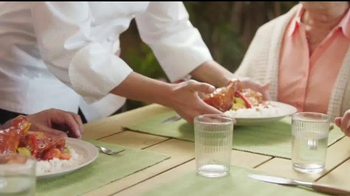 Knorr Caldo de Tomate con sabor de Pollo TV Spot, 'Pollo guisado' [Spanish] - Thumbnail 8