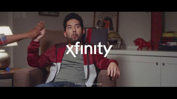 XFINITY X1 Sports App TV Spot, 'Scoring' Song by DMX - Thumbnail 9