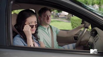 GEICO TV Spot, 'MTV: Car' Song by Daya