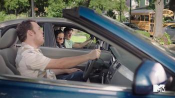 GEICO TV Spot, 'MTV: Car' Song by Daya - Thumbnail 5