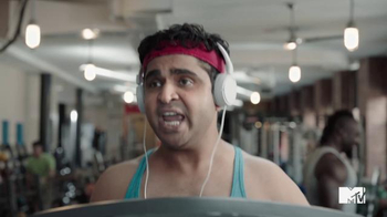 GEICO TV Spot, 'MTV: Treadmill' Song by Daya - Thumbnail 3