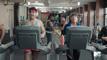 GEICO TV Spot, 'MTV: Treadmill' Song by Daya - Thumbnail 4