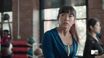 GEICO TV Spot, 'MTV: Treadmill' Song by Daya - Thumbnail 5