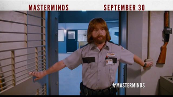 Masterminds - Thumbnail 4