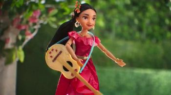 My Time Singing Elena of Avalor TV Spot, 'Your Time'