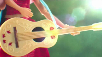 My Time Singing Elena of Avalor TV Spot, 'Your Time' - Thumbnail 4