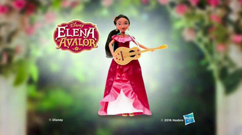 My Time Singing Elena of Avalor TV Spot, 'Your Time' - Thumbnail 6