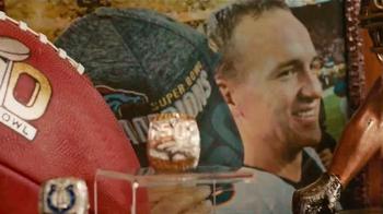 Papa John's TV Spot, 'Cupcakes' Featuring Peyton Manning, J.J. Watt - Thumbnail 3