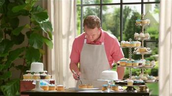 Papa John's TV Spot, 'Cupcakes' Featuring Peyton Manning, J.J. Watt - Thumbnail 7