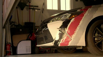 Dover International Speedway TV Spot, 'Garage'