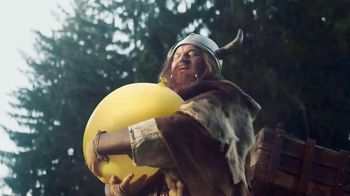 Capri Sun Roarin' Waters TV Spot, 'Viking' - Thumbnail 8