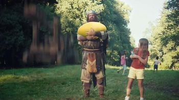 Capri Sun Roarin' Waters TV Spot, 'Viking'