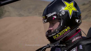Rockstar Energy 100 Days of Summer Sweepstakes TV Spot, 'Your Choice' - Thumbnail 3