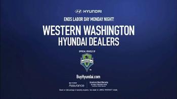 Hyundai Summer Clearance Event TV Spot, 'Final Days: Elantra SE' - Thumbnail 9