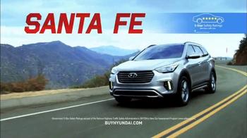 Hyundai Summer Clearance Event TV Spot, 'Final Days: Elantra SE' - Thumbnail 5