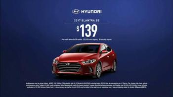 Hyundai Summer Clearance Event TV Spot, 'Final Days: Elantra SE' - Thumbnail 7