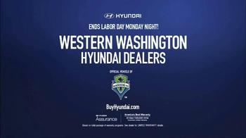 Hyundai Summer Clearance Event TV Spot, 'Final Days: Elantra SE' - Thumbnail 8