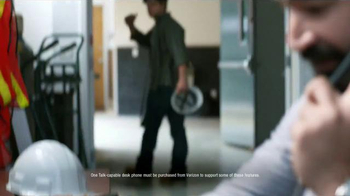 Verizon One Talk TV Spot, 'Introducing One Talk' - Thumbnail 4