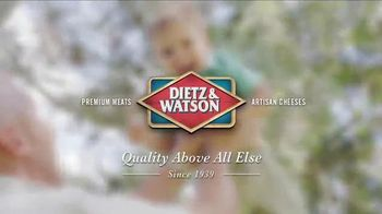 Dietz & Watson TV Spot, 'When It Comes to Family, Every Detail Matters.' - Thumbnail 8