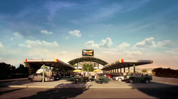 Sonic Drive-In BOGO Wing Night TV Spot, 'Can't Choose' - Thumbnail 1