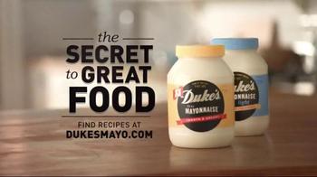 Duke's Mayonnaise TV Spot, 'Potato Salad' - Thumbnail 10