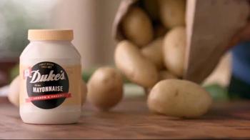 Duke's Mayonnaise TV Spot, 'Potato Salad' - Thumbnail 5