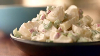 Duke's Mayonnaise TV Spot, 'Potato Salad' - Thumbnail 9