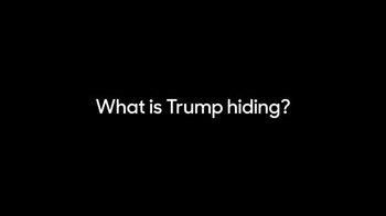 Hillary for America TV Spot, 'Hiding His Taxes' - Thumbnail 5