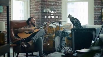 Meow Mix TV Spot, 'Cymbals' - Thumbnail 1