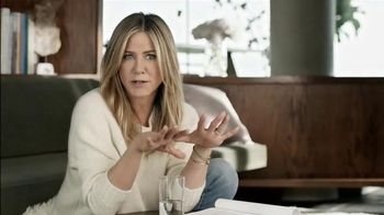 Eyelove TV Spot, 'Dry Eyes' Featuring Jennifer Aniston