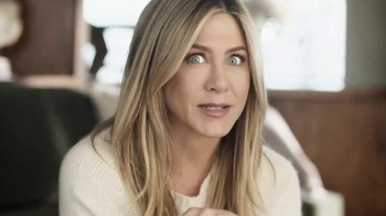 Eyelove TV Spot, 'Dry Eyes' Featuring Jennifer Aniston - Thumbnail 4