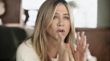 Eyelove TV Spot, 'Dry Eyes' Featuring Jennifer Aniston - Thumbnail 6