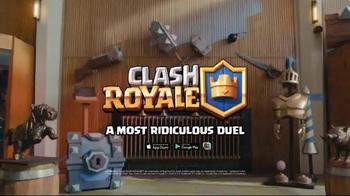 Clash Royale TV Spot, 'The Prince' - Thumbnail 6